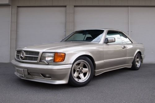 Mercedes-benz 500 Rear Wheel Drive For Sale ▷ Used Cars On ...