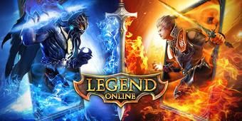 Legend Online | Jogos RPG & MMORPG