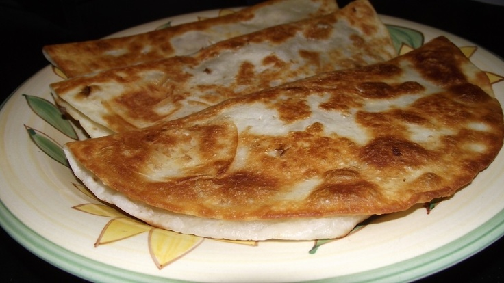 Azerbaijani language http://helenscooking.info/2011/07/09/fried-tortillas-with-beef/