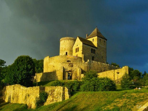 zamek - lidiaizabela