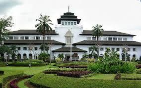 Belanja murah di kota Bandung