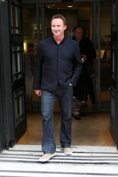 Russell Watson Photo - Russell Watson Leaves Radio 2