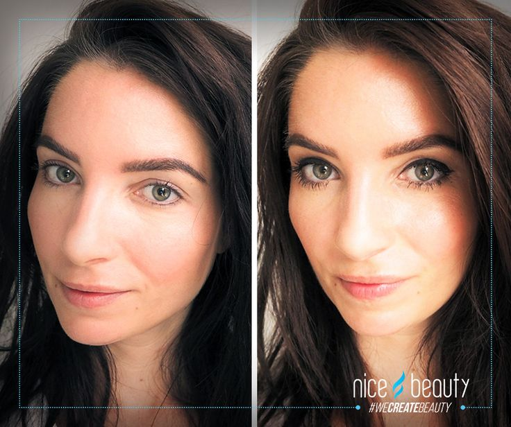 What happens when u use Jane Iredale Makeup? - This might gives you a clue! - Read more in our Magazine - #WeCreateBeauty #JaneIredale #LuxuryMakeUp