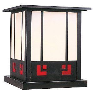 State Street Column Mount by Arroyo Craftsman by Arroyo Craftsman. $130.00. The Arroyo Craftsman State Street Column Mount features unique cut-outs in the glass that provide a certain distinction among Mission and Southwestern style lighting. Opalescent glass allows light to peek through and warmly illuminate corners of the back deck or front porch. Available in two sizes.Arroyo Craftsman, located in Baldwin Park, CA, handcrafts and custom-finishes lighting products for resident...
