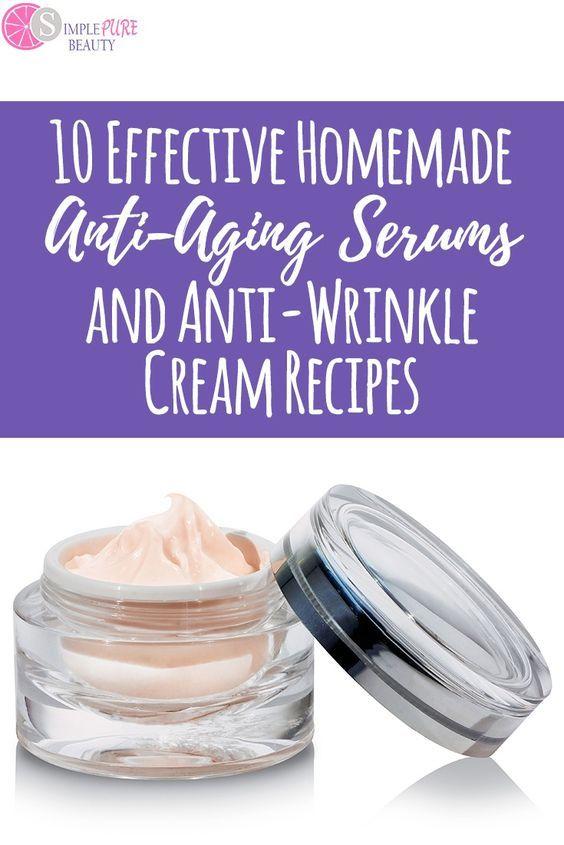 Advertencia: crema buena antiarrugas