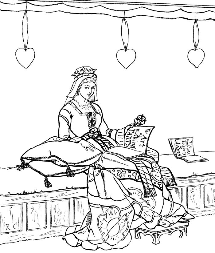 104 best icolor medieval images on pinterest coloring pages sexy adult landscape coloring pages gothic coloring - Medieval Coloring Pages