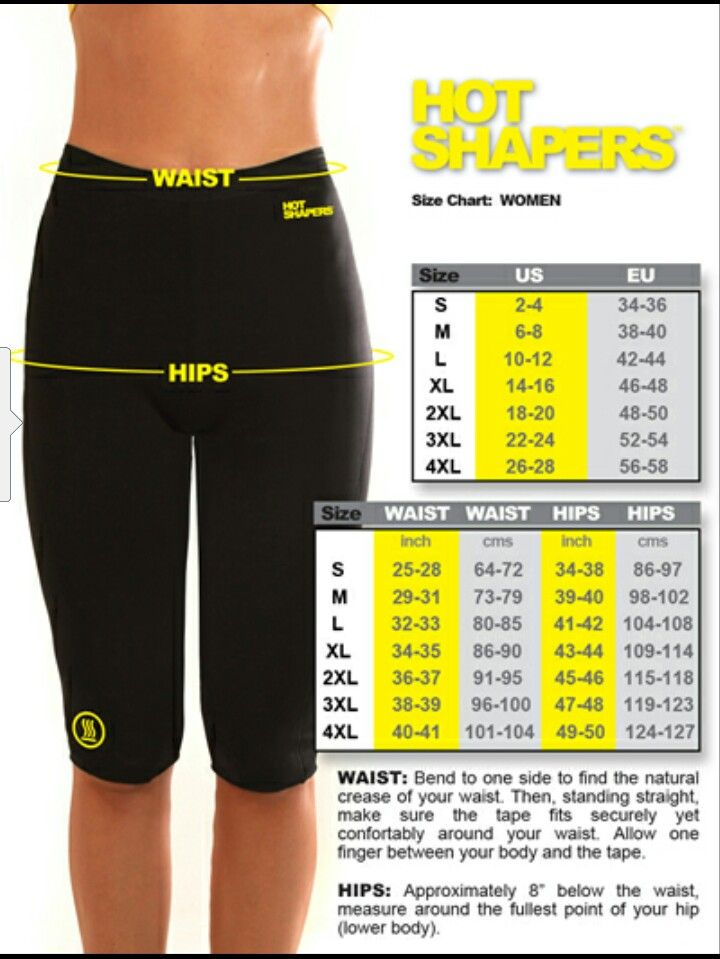 Hot shapers are for fitness everyday wear. Designed with neotax samrt fabrics technology that increases core temperature helping your body sweat while wearing during daily activities.