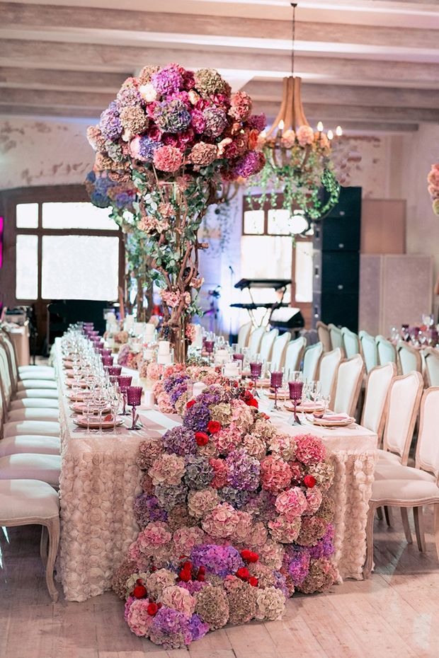 Table Decor Ideas That Will Make Your Guests Jaws Drop Wedding