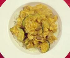 Recipe Paleo Easy Chicken Curry by 388gigi - Recipe of category Main dishes - meat
