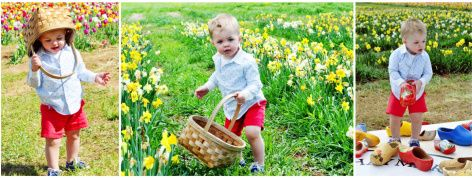 Cute Boys Outfits and Boys Clothing Janie and Jack frostedeventscom Daffodil Festival Spring #janieandjack #cuteboysoutfits #boystyle