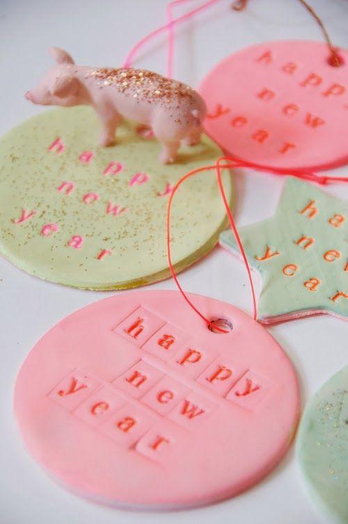 kleine Schwester: ★ Happy New Year & ....