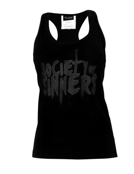 Society of Sinners Vest