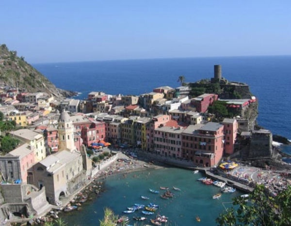 The 18 most romantic places in Italy :-) | OnlineCathy.com