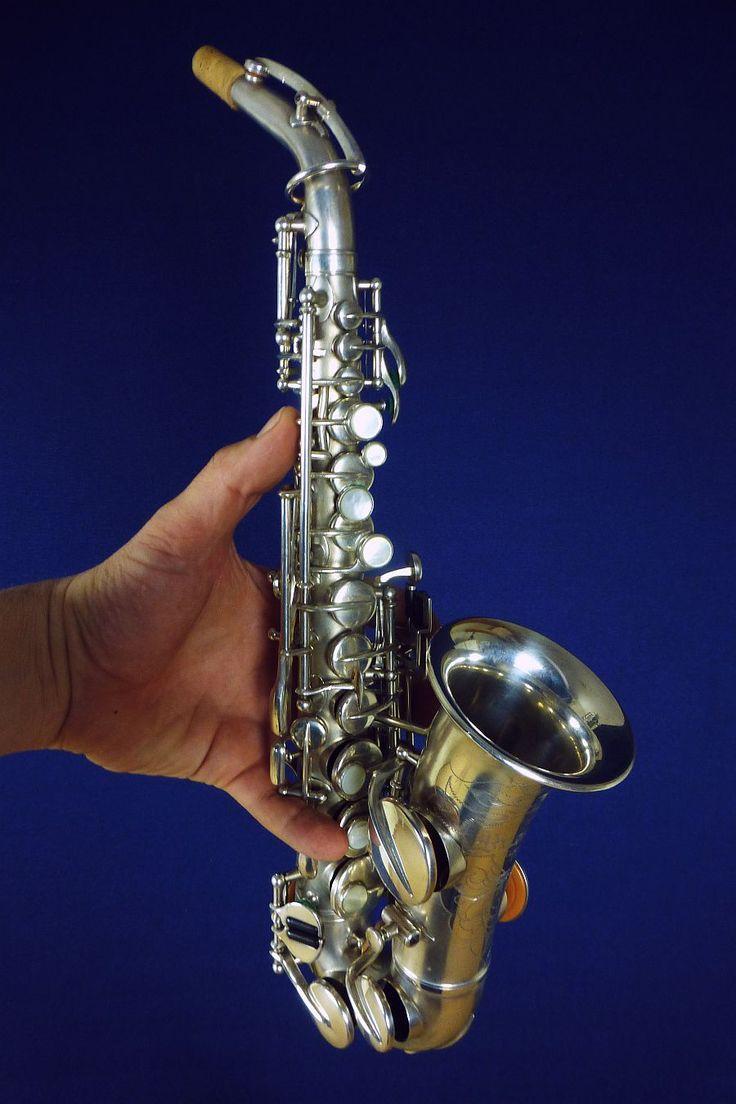 Buescher saxofoon - te koop bij hummel saxofoons