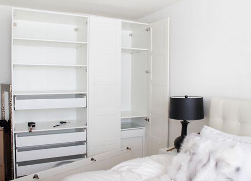 17 Best Images About Pax Closet On Pinterest Closet