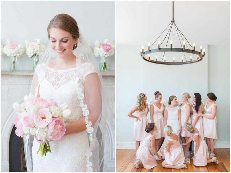 173 best Bride and Bridesmaids Wedding Photos Inspiration images on ...