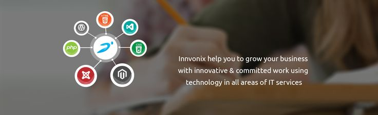 InnvonixTechnologies provides Custom Application Development services.  .NET, #MVC, #PHP, #MySQL etc