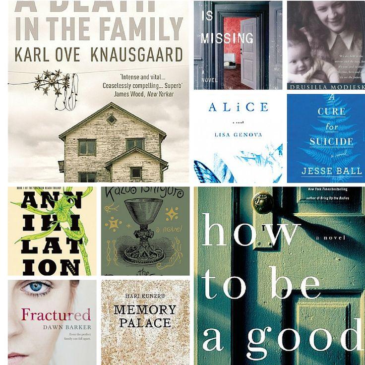 Speak, Memory: 10 Books on Remembering & Forgetting