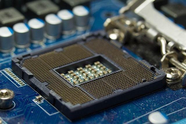 المعالج متعدد الانوية و المعالج السريع المصطلح التقني Cpu يقصد به البروسيسور او المعالج و هو بطبيعة الحال In 2021 Motherboard Computer Programming Laptop Processor