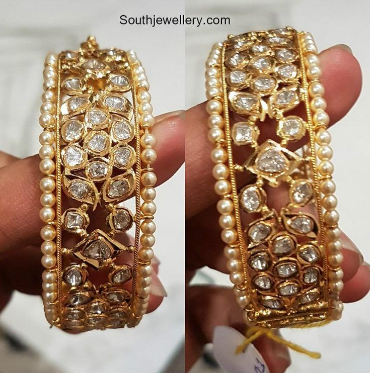 polki-diamond-bangles.jpg (760×767)