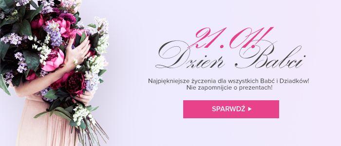 Spraw swojej ukochanej Babci wyjątkowy prezent <3 www.saltandpepper.pl/dodatki/