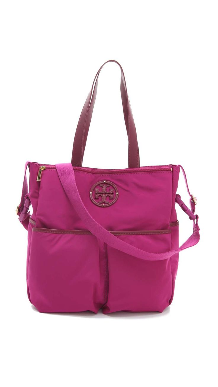 Tory Burch Stacked Logo Billy Baby Bag More Babies, Burch Stacking, Tory Burch, Stacking Logos, Billy Baby, Baby Girls, Burch Baby, Baby Bags, Logos Billy Tory Burch Baby Bag
