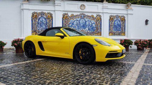 2018 Porsche 718 GTS review: still on the G-Spot