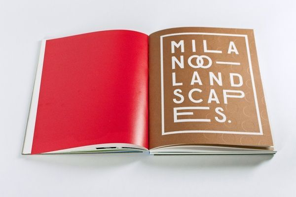 Milano Landscapes by studio FM milano