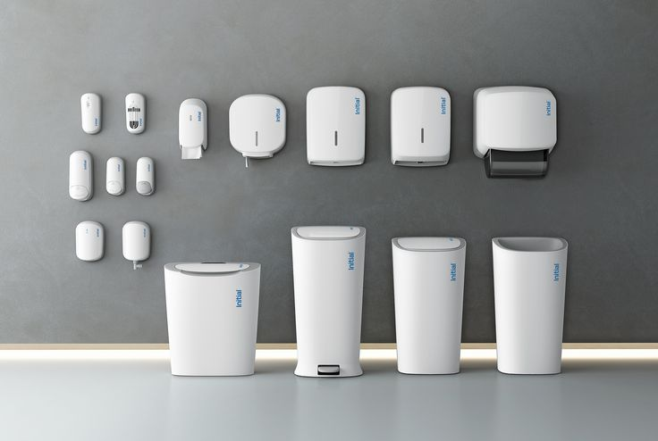 Hygiene Product Range Rentokil Initial Ltd, Great Britain