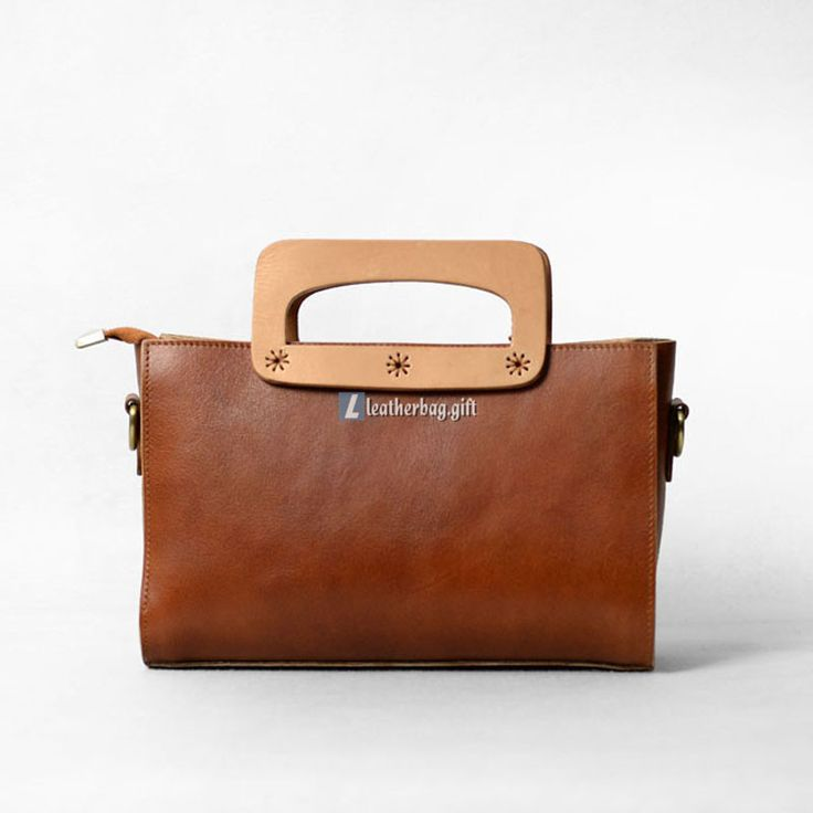 Leather Travel Handbags Womens Tote Bag