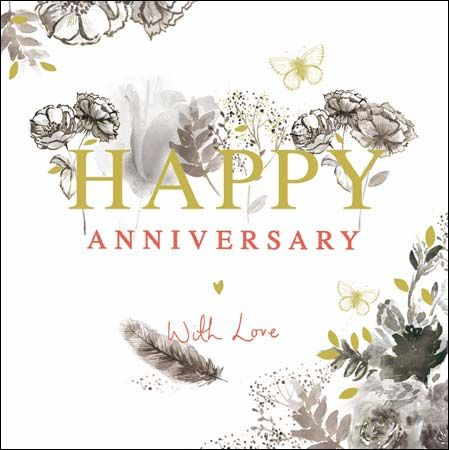 10 best Wedding Anniversary Cards images on Pinterest Greeting - free printable anniversary cards for parents