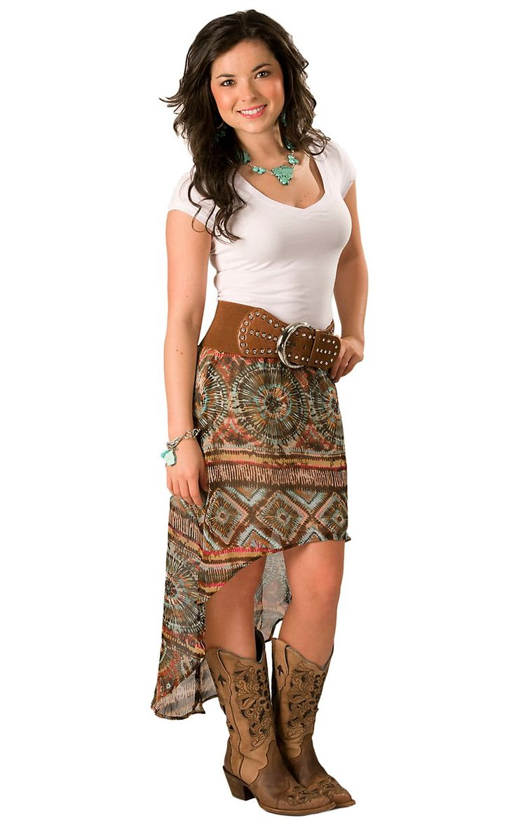 638 Best Images About Cowgirl Boots And Dresses On Pinterest | Cute Dresses Country Girls And ...