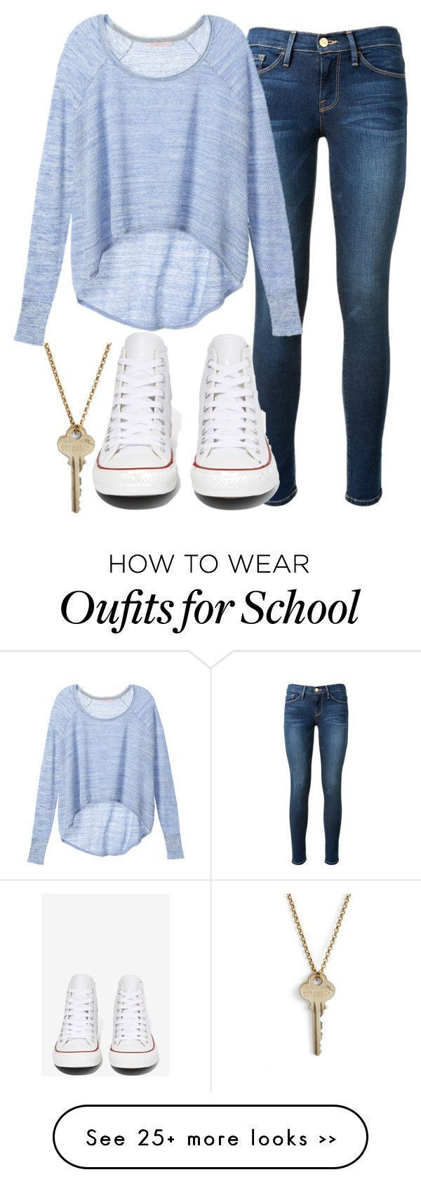 Zurück #to #School #Outfits #awesome #Hot #New – Back To School