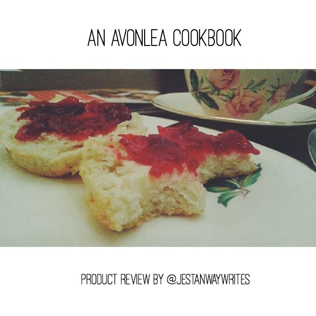 J.E Stanway Writes tried out An Avonlea Cookbook (and she loved it!). Click here >>>> http://bit.ly/2lhicVC to read her review! And don't forget to order your copy today and try out classic recipes like this scrumptious Tea Biscuit recipe. #shopatsullivan #sullivanentertainment  If you're interested in trying out Shop at Sullivan products and writing a review for us, please email us at inquire@sullivan-ent.com for more information. Make sure to subject the email: Product Review Opportunity
