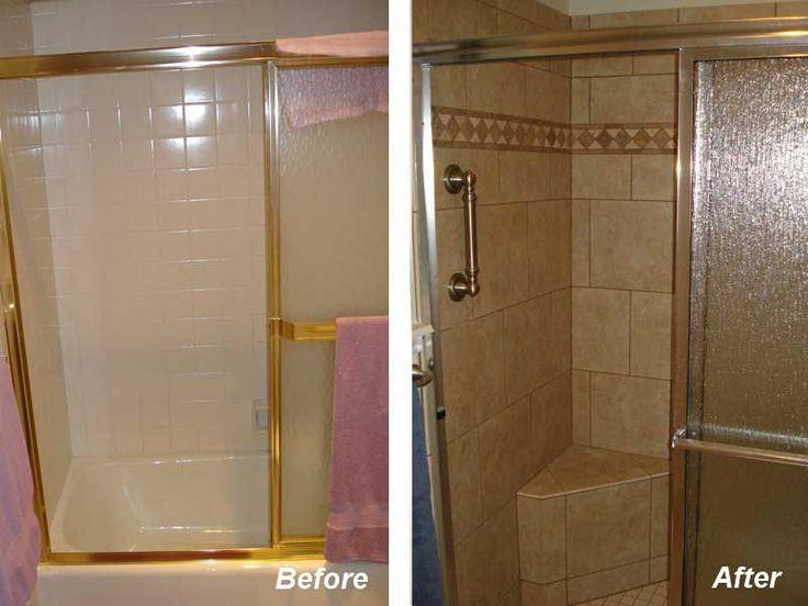 17 Best Bathroom Remodeling Images On Pinterest Simple Bathroom Bathrooms And Master Bathroom