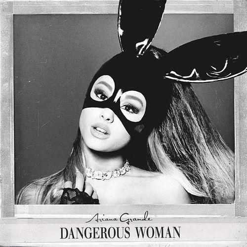 Ariana Grande: Dangerous Woman (CD Single) - 2016.