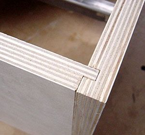 plywood joint - Google Search