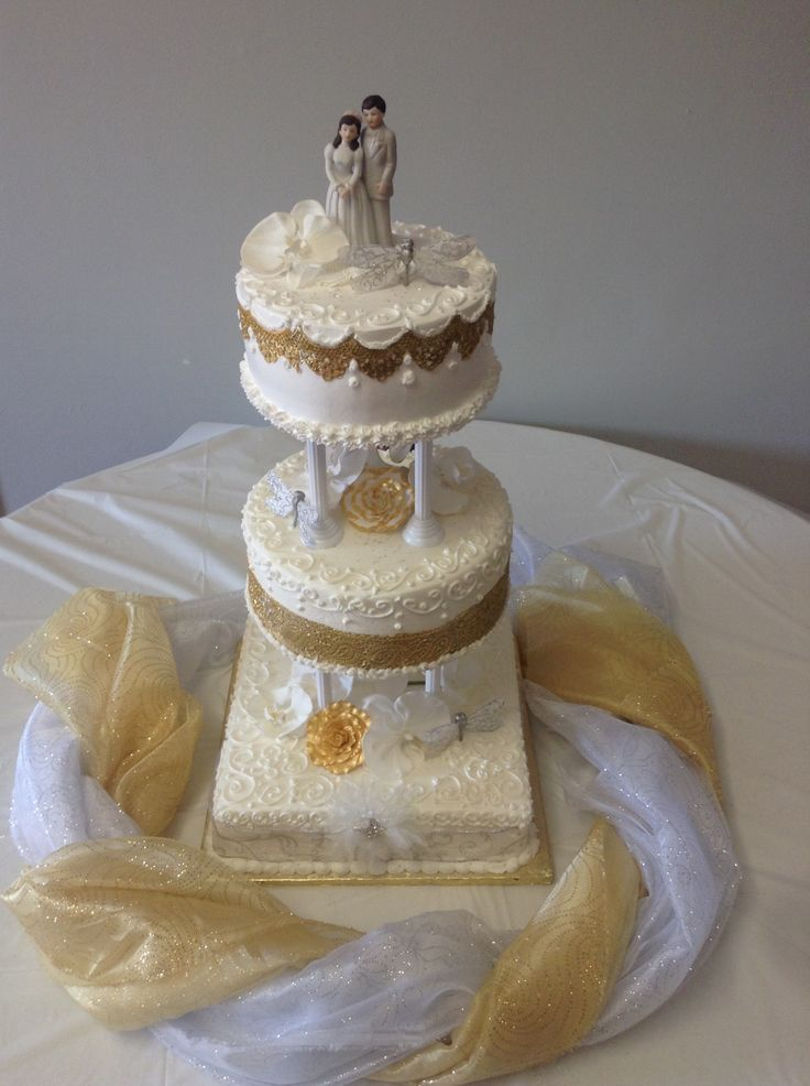 17 best images about wedding cakes on pinterest wedding anniversary cakes 4 tier wedding cake. Black Bedroom Furniture Sets. Home Design Ideas