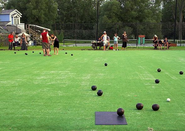 lawn bowler profile - Google Search