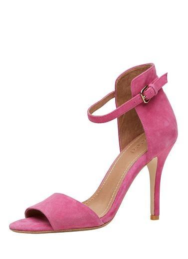 Womens Shoes | Adrina Pocket Back Heel | Seed Heritage
