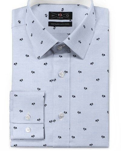 What appears in this micro patern? Discover it at Tailor4less.com and comment below :D http://Tailor4less.com