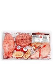 Meat Market Value Pack-Halloween City