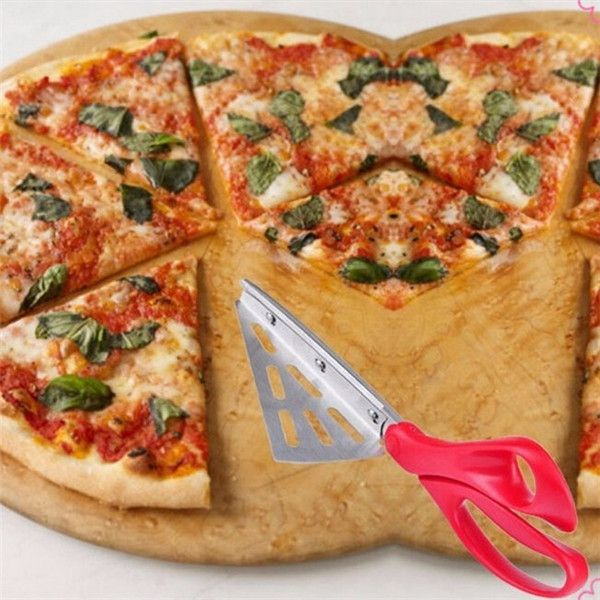 Pizza Scissors #kitchen #home http://kgspot.com/index.php/product/pizza-scissors/