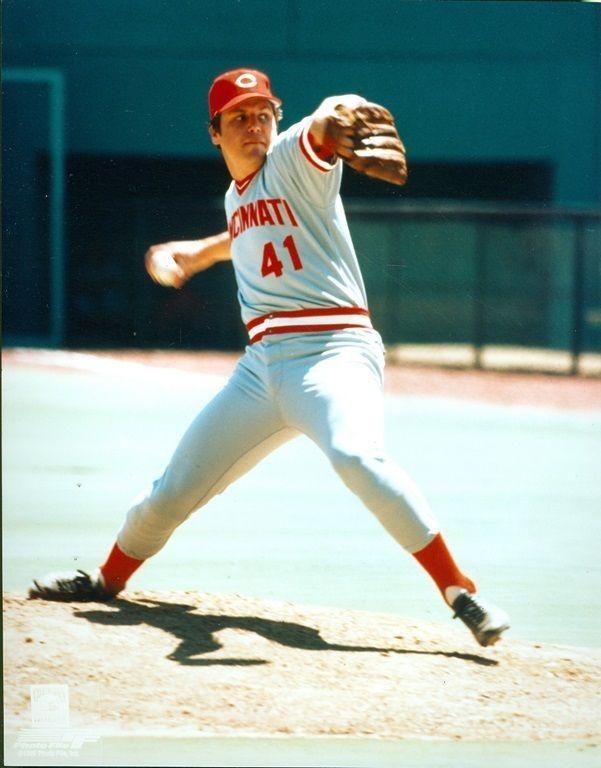 Tom Seaver - Cincinnati Reds
