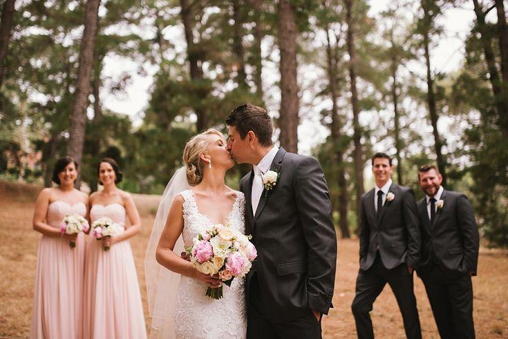 Glen Ewin Estate | Adelaide Hills Wedding Photographer | Lucinda May Photography
