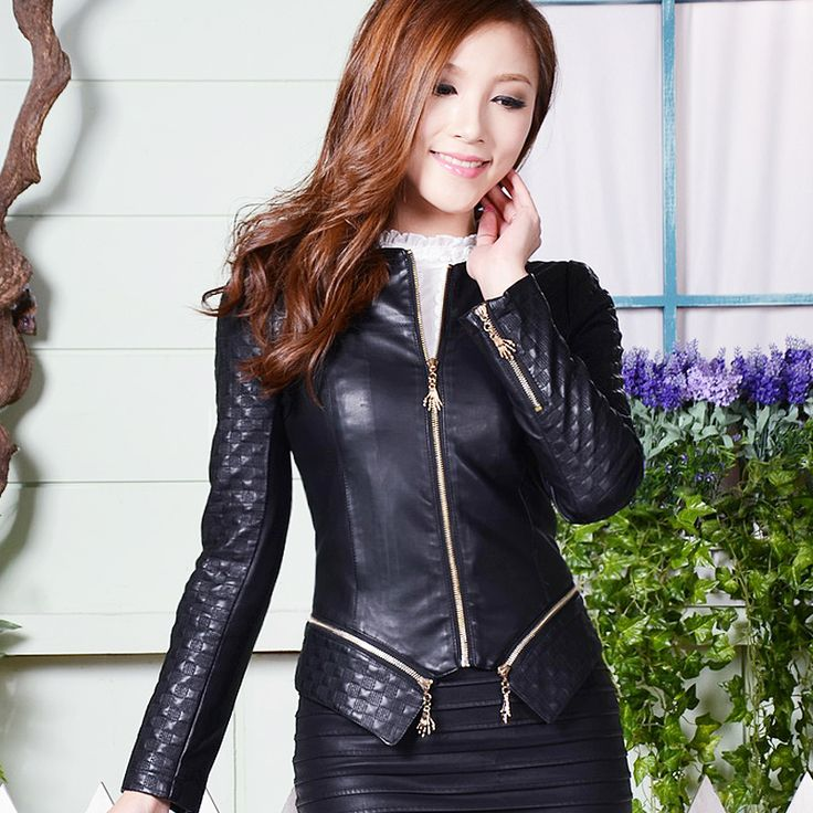 120 best images about Leather Looks on Pinterest
