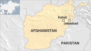 Taliban suicide bombers have killed four Afghan soldiers and wounded Nato troops in an attack on a joint US-Afghan airbase in eastern Afghanistan. (via BBC)