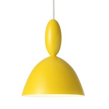 Mhy -lamppu, keltainen