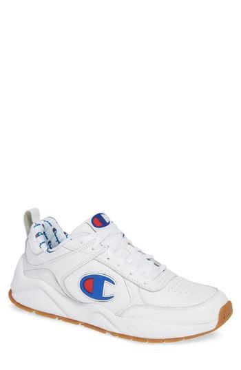 4498566678945 CHAMPION BONES BIG-C SNEAKER.  champion  shoes