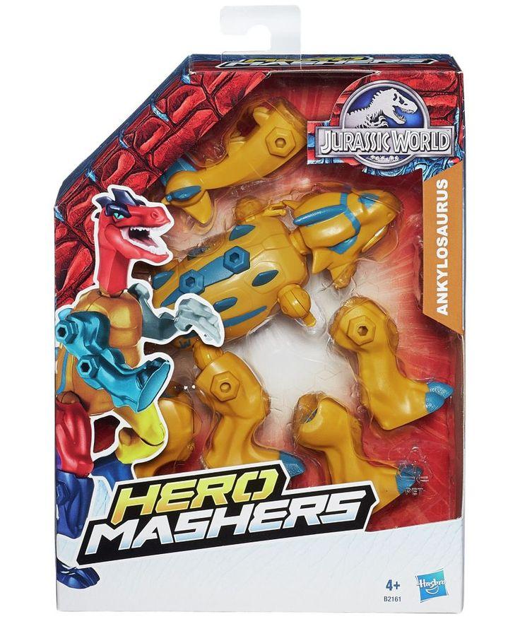 Marvel Hero Mashers on 586 Super Star Sight Word You